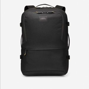 Cole Haan zero time 48 hour backpack